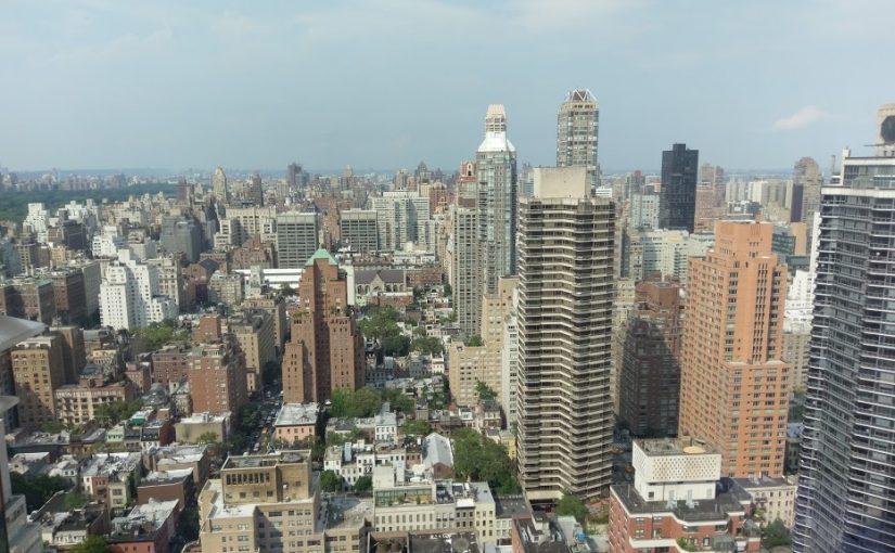 纽约,纽约