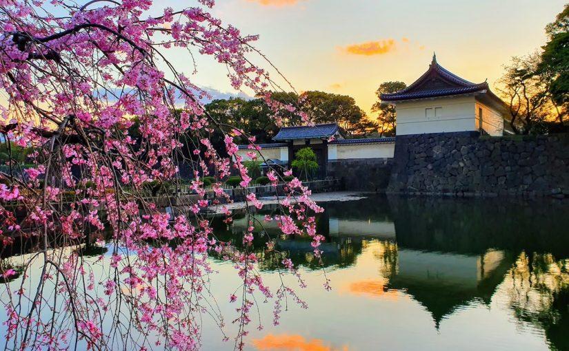 日本兩京遊記